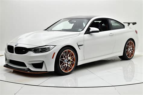 Gambar Mobil Bmw M4 Coupe by Used 2016 Bmw M4 Gts For Sale 89 880 F C Kerbeck