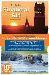 FAFSA Toolkit | UF Office for Student Financial Affairs