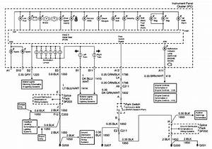 1999 S10 Gauge Wiring Diagram