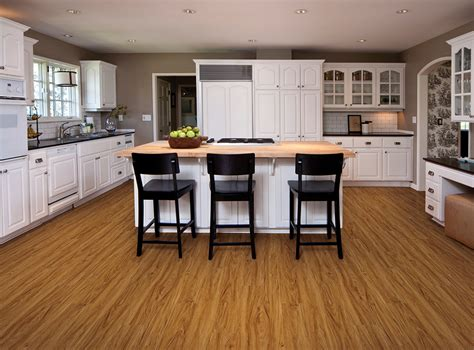 Kitchen Flooring : + Flooring Ideas For The