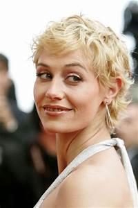 Coiffure Blonde Courte : coupe de cheveux actrice francaise keiko gilmore blog ~ Melissatoandfro.com Idées de Décoration
