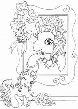Portrait Coloring Self Pages Getcolorings Printable sketch template
