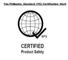 bureau of product standards dti cancels ps certification licenses iligan city