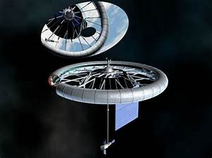 Bisbos.com :: Space: Space Stations: Stanford Torus