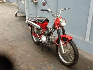19 Best Images About Honda Ct90 On Pinterest
