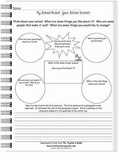 Writing Lesson Plans  Themes  Printouts  Crafts