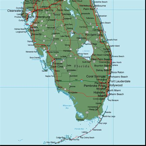 Map Of South Florida  Bnhspinecom. Oahu Community Colleges Cheapest Online Loans. The Academy Of Arts University. Certificates For It Professionals. Cheapest Vehicle Insurance Edgar Filer Manual. I Have A Domain Name Now What. Credit Card Introductory Offers. Fort Worth Carpet Cleaning Drug Rehab Dallas. Dayton Freight Tracking Lexus Financial Login