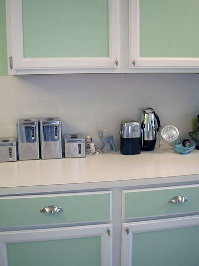 diy painting  kitchen cabinets popsugar home