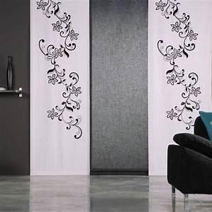 50 Esempi di Tende a Pannello Moderne per Interni MondoDesign it