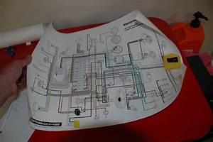 356 Wiring Diagram Poster