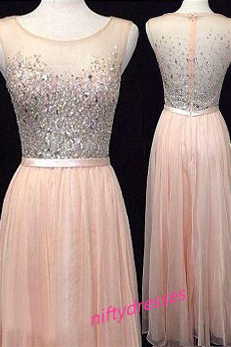 light blush pink dress light blush pink prom dresses backless prom dress beaded