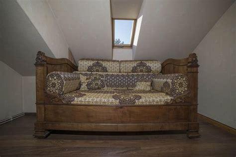 canapé lit ancien lit canapé ancien clasf