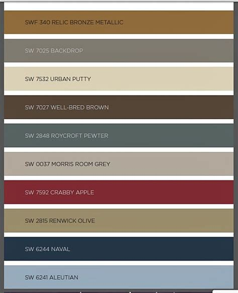 2016 paint color forecasts and trends house and basements