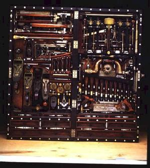 woodworking challenge tool chest  tool cabinet