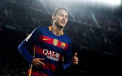 Neymar 4k Jr Wallpapers Resolution Barcelona Messi