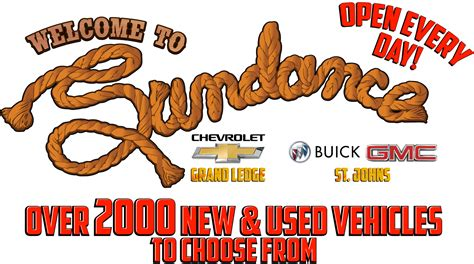Sundance Buick by Buick Chevrolet And Gmc Dealer Grand Ledge Mi New Used