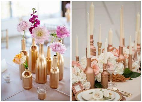 mariage couleur cuivre et ivoire couleur mariage