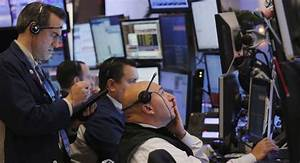 Dow Closes Out Worst 4-Day Trading Session in History, U.S ...