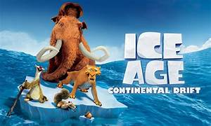 Ice Age 4 Continental Drift Mobile Game Trailer Youtube