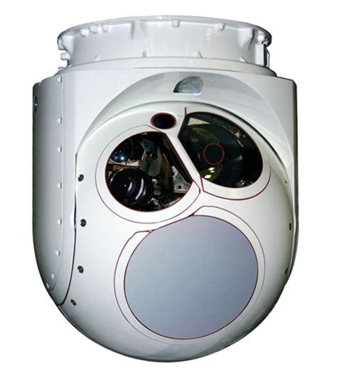 L-3 WESCAMâ s MXâ ¢-15 Sensor Used by CAE Aviation to ...