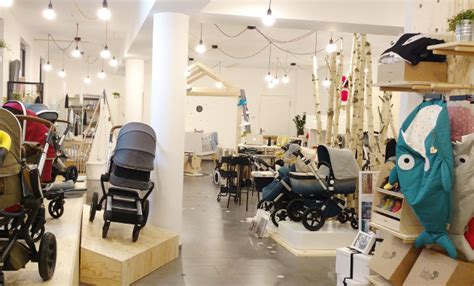 kleine fabriek babygeschaeft  berlin mitte