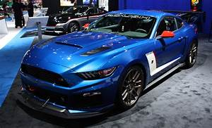 Ford highlights Mustang concepts at 2014 SEMA show | Hemmings Daily