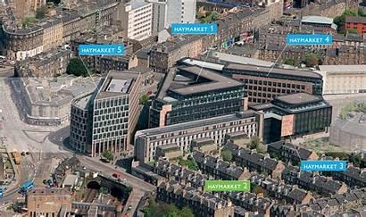Haymarket Development Edinburgh Delayed Released Fresh Altered