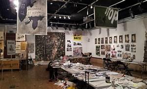 War on War Room Workshop - kennardphillippskennardphillipps