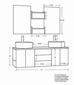 35 Double Sink Vanity Plumbing Diagram