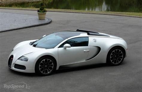 Custom Bugatti Veyron Sport by Custom Made 2010 Bugatti Veyron Grand Sport Sang Blanc Is