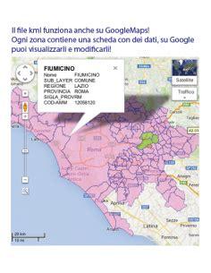 di commercio di forlì cesena mappa dei comuni della provincia di forl 195 172 cesena kml