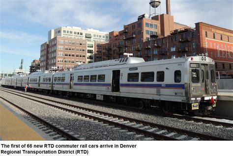 light rail to airport denver denver has new commuter trains dilemma x