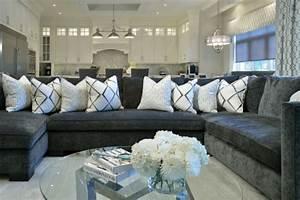 U shaped sectional sofas canada sofa menzilperdenet for Large sectional sofa canada