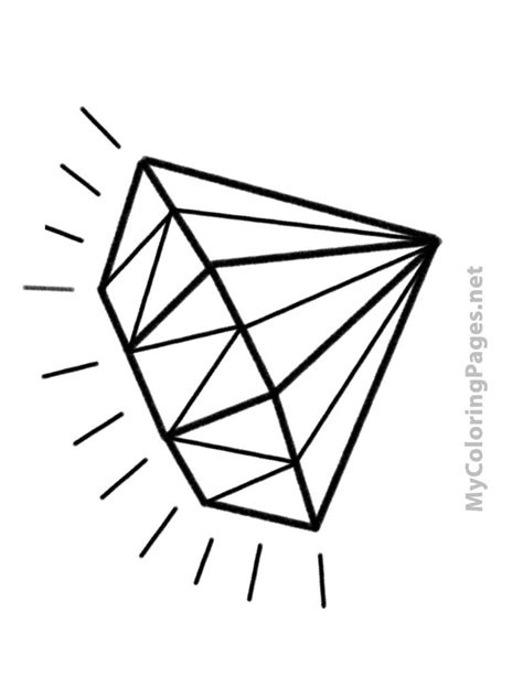 specials diamond. Free coloring book pages find, print and color for free | Barbie coloring