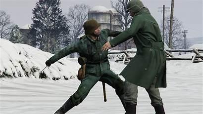 Wehrmacht Uniform Trevor Mods Gta5 Ballistic