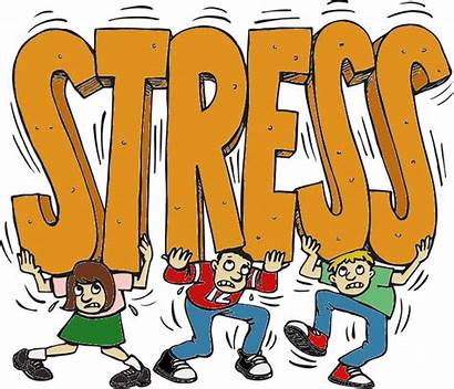 Stress Signs Hit