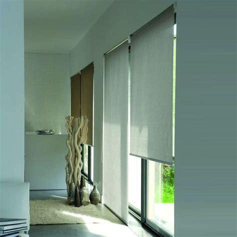 toiles de protection solaire pour stores verticaux