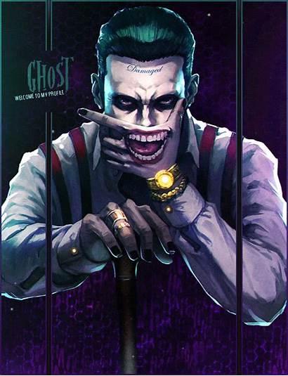Artwork Joker Steam Client Community