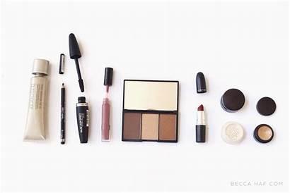 Makeup Beauty Bag Flatlay Thinking Giphy Take