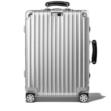 rimowa cabin luggage cabin 36 l classic rimowa