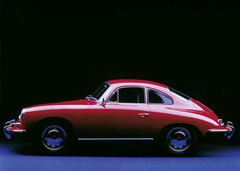 1948 Porsche 356 Antique Car Magazine