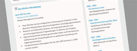 blog top job bewerbung