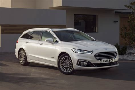 2019 Ford Mondeo by New 2019 Ford Mondeo Facelift Revealed Pictures Auto