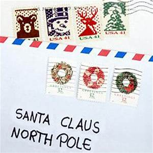 santa claus mailing address lovetoknow With send a letter online to santa claus