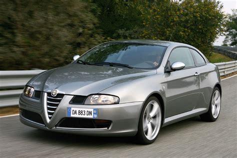 Alfa Romeo Gt 3.2 V6 24v Distinctive 2007
