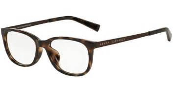 exchange armani ax eyeglasses ezcontactscom