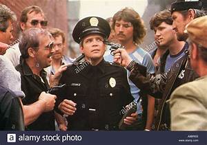 POLICE ACADEMY 4 : CITIZENS ON PATROL - 1987 Warner film ...