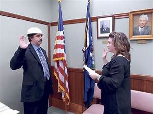 Pastafarian minister sworn into office « Church of the ...