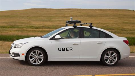 Mapping Uber's Future In Alberta