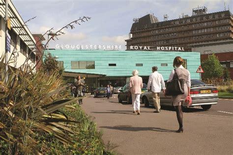 gloucestershire hospitals bring  kier  modernisation plan